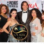 FOX MUSIC USA COLOMBIA AWARD 2020