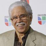 """Johnny Pacheco, considerado uno de los """"padres de la salsa"""", falleció a los 85 años"""
